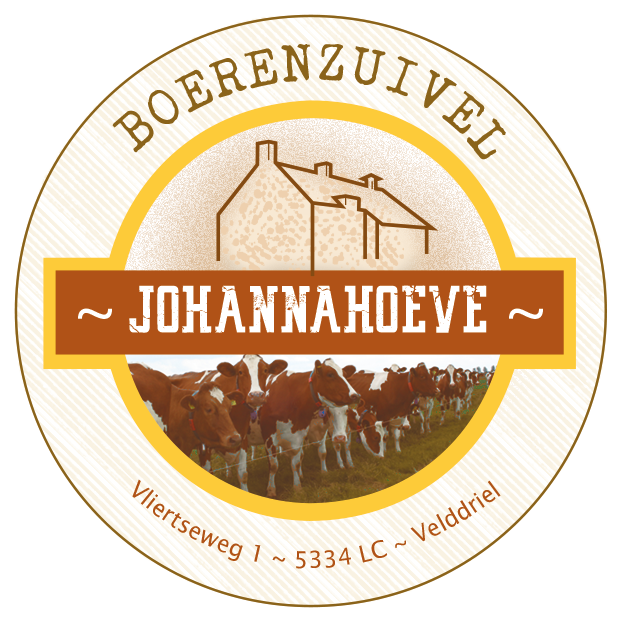 Johannahoeve zuivel