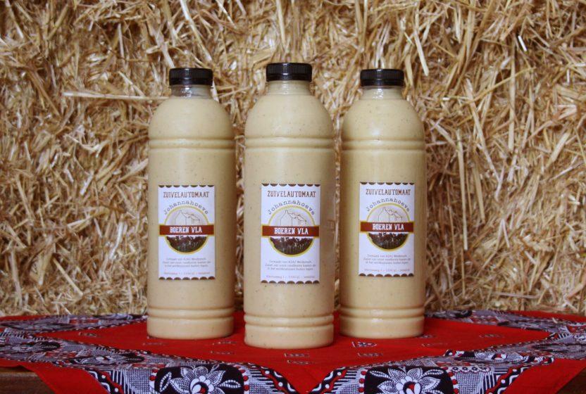 Vla van A2A2 melk